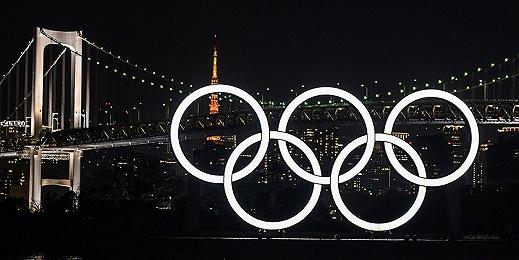 东京奥运会五方会议3月3日举行,讨论奥运会观众入场问题