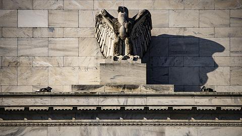 张启迪:美债收益率上升与通胀预期无明显相关