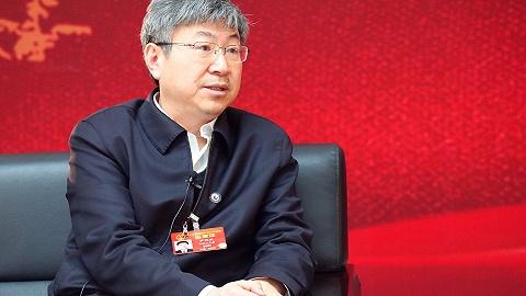 奇瑞汽车董事长尹同跃:建议加大芯片产业链建设,加快智能网联汽车产业发展   两会聚焦