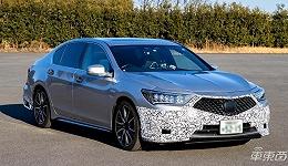 全球首款L3量产车:本田低调研发7年,路测超130万公里