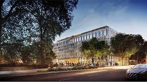 新酒店 | 瑰丽酒店梅开伦敦,梅费尔瑰丽将诠释英伦绅士的优雅与奢华