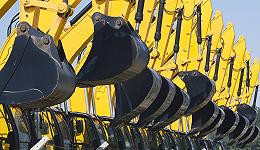 2月挖掘机销量增长超两倍,代理商掀起涨价潮