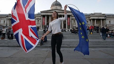疫情与脱欧双重打击,英国经济复苏困难重重