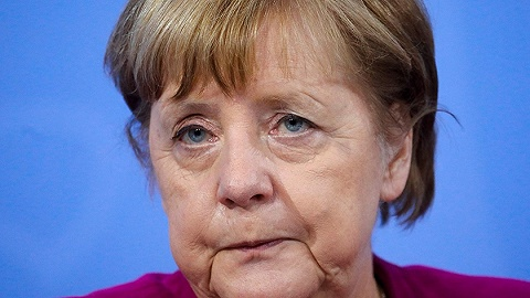 """德国""""超级选举年""""开场:默克尔政党首战遭重挫,口罩丑闻引不满"""
