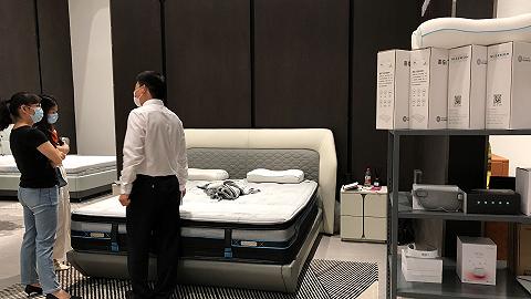 國人比8年前平均少睡2.1小時,床墊寢具瞄準失眠人群