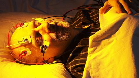 【图集】花样助眠产品:谁能拯救你的睡眠?