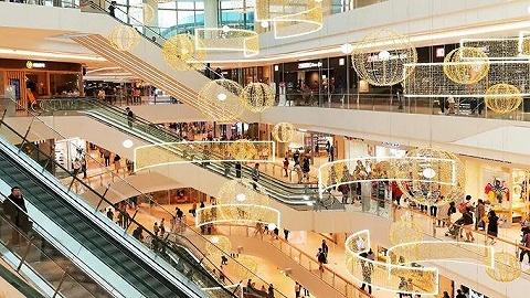 大宗交易成交下降,上海商业成交占比反超办公