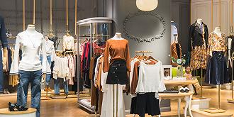 纺织服装板块爆发,美邦服饰、日播时尚等一字涨停