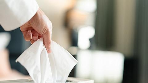 一年卖3600万单,5毛一包的纸巾如何成为囤货之王?