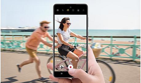 时尚新宠 怦然心动 三星Galaxy A52 5G全面开启首销