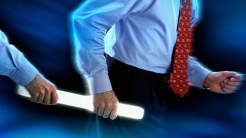 中国太保又增一员大将!前友邦集团区域CEO蔡强转投太保寿险任总经理,潘艳红升为董事长