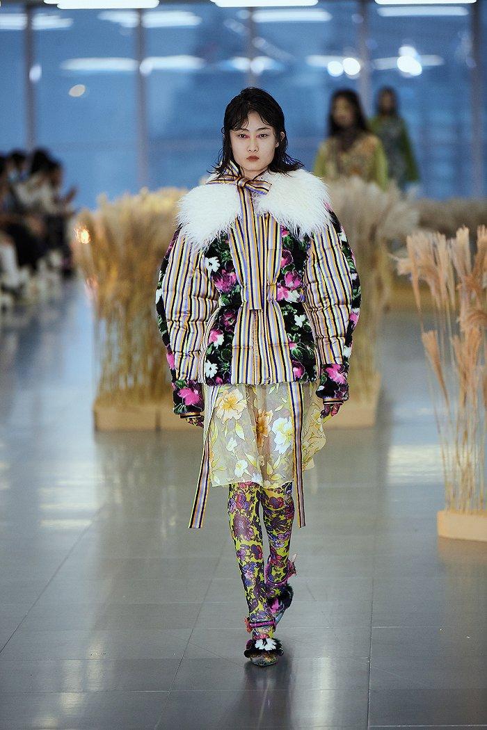 你的秋冬灵感大片即将放映|上海时装周