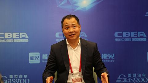 采访明冠董事长闫洪嘉:从基础材料解决铝塑膜国产化问题