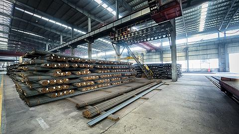 剧增近260倍,重庆钢铁一季净利增幅为何这么大?