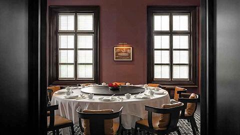 寶麗軒中餐廳推出春季新菜單,我們和主廚傅文彪聊了一下