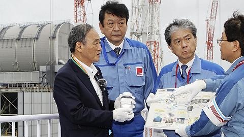 从核废水排入大海,追问日本核电体制背后的秘密