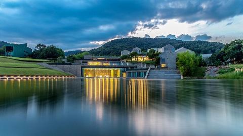 新酒店 | 中國第二家傲途格精選落地南京,由 24 位國際級建筑大師聯袂打造