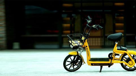 传今年赴美IPO,扎根县城的松果出行能打赢共享电单车翻身仗吗?
