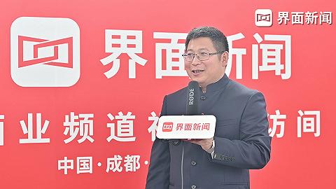 春糖声音丨肆拾玖坊创始人、CEO张传宗:酱酒依然存有较大待开发市场