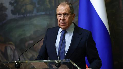 """俄罗斯反击:""""美国言行不一"""",驱逐10名外交官"""