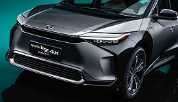 """超越零排放,丰田这款""""宝藏""""车型传递了什么 2021上海车展"""