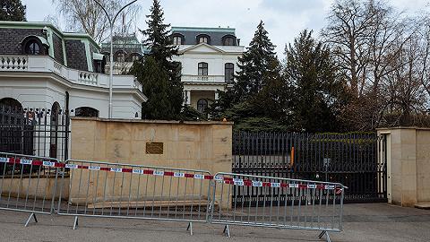 欧洲国家继续驱逐俄外交官,俄罗斯与西方关系滑向谷底