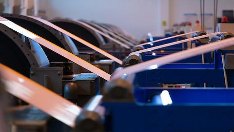 这一高端锂电核心材料或短缺五年,产能主要集中在这五家公司