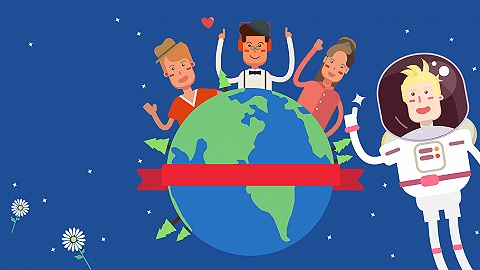 今年地球日,各大品牌更有心了