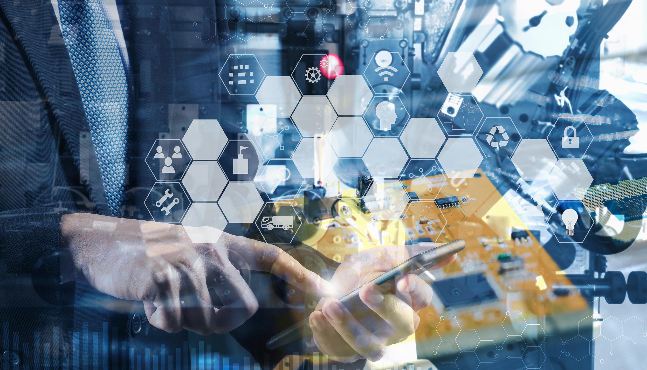 摩登5首页中国(上海)工业品在线交易节周三开幕,预计将实现交易额200亿元