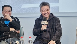 余华谈新作《文城》:和《活着》相比,这是一部传奇小说