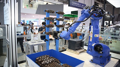訂單數每年超3倍增長,這家公司要做智能機器人基礎設施供應商