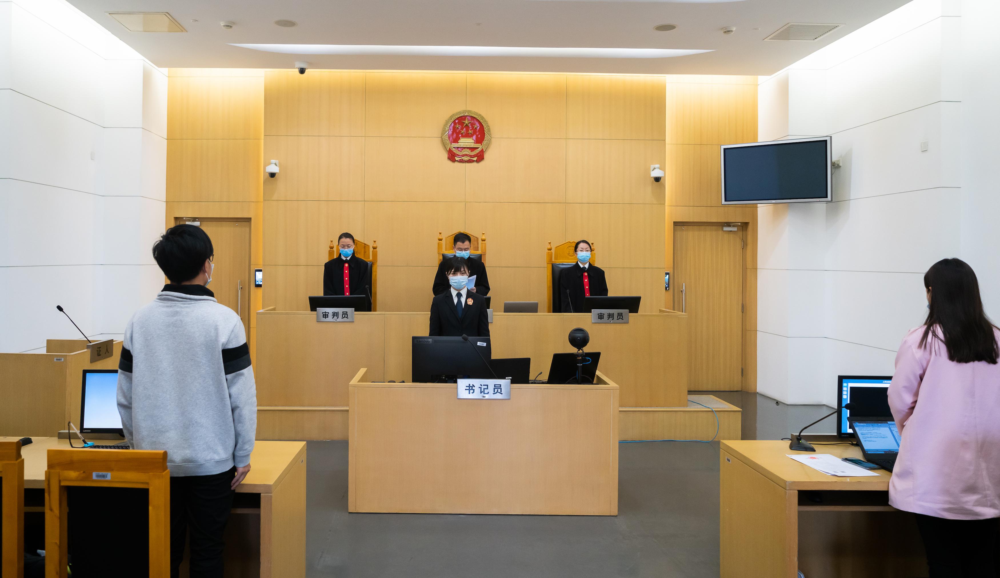 摩登5首页大众点评会员因点赞过多被平台处罚,二审法院改判平台撤销处罚