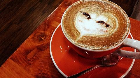 别再以为开咖啡馆不赚钱,精品咖啡的时代来了
