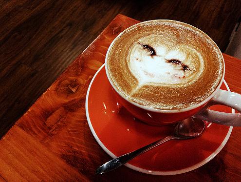 別再以為開咖啡館不賺錢,精品咖啡的時代來了