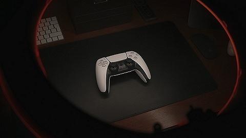 快看 | 索尼��行版PS5�砹耍汗怛�版3899元,�底职�3099元
