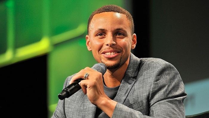 天富娱乐会员库里投资Step,NBA球星们领衔踏入金融服务业