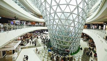 有報告稱,即使國際旅游恢復,海南仍會是中國消費者的購物天堂