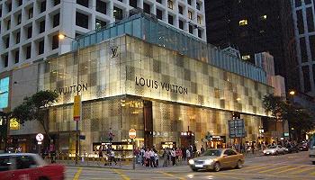 香港奢侈購物中心集體發放優惠券以自救