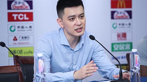 专访辽宁男篮主教练杨鸣:丢冠责任在我,只希望辽篮好