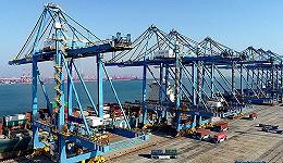 4月中国进口增速创10年新高,粮食进口同比增长73%