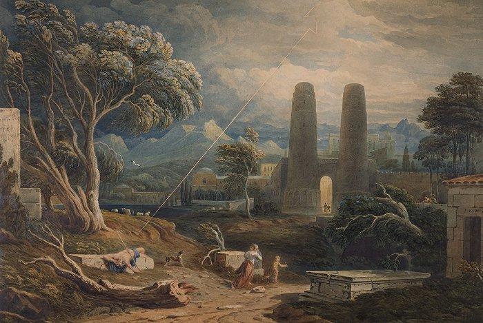 摩臣4代理958337从祖先到婴孩,从宗教到科学:为什么想象力是人类最宝贵的生存工具?