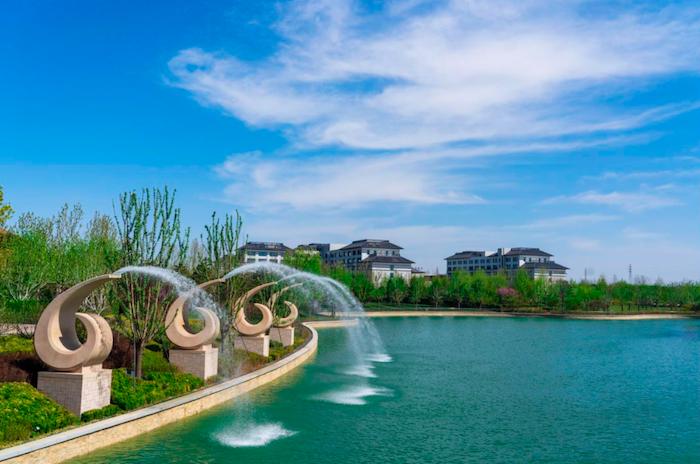摩臣4招商主管958337北京环球度假区成为全球首个获LEED金级认证的主题公园度假区