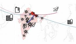 数据 | 印度疫情失控,尼泊尔为什么更糟?