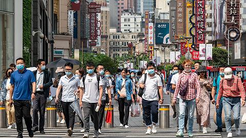 七普结果公布!中国总人口超14.1亿,60岁及以上占18.7%