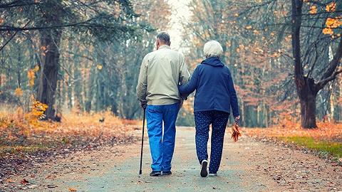 国家统计局:老龄化已成为我国的基本国情