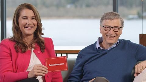 盖茨夫妇离婚早已酝酿?还可能与一位丑闻富豪有关