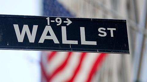 美股盘前:投资者抄底科技股 三大股指期货全线反弹