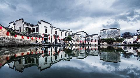 """安徽推出 """"中国旅游日""""葡京捕鱼真人_文化和旅游惠民大餐"""