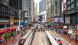 """香港保险""""冰封""""500天:他们在千万豪宅中等待重启键"""