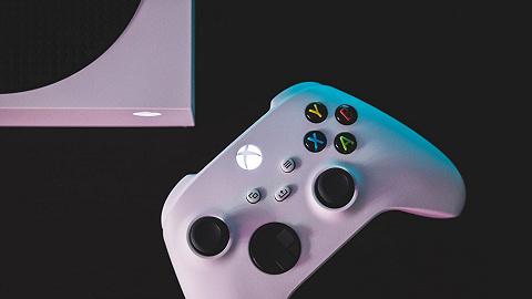 微�九彩光芒不断闪烁而起宣布新一代Xbox��行6月10日�l售:Xbox Series X售�r3899元